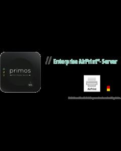 Primos Enterprise AirPrint®Server